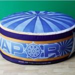 Štampa na tekstilu za namjestaj