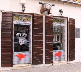 Brendiranje izloga Podgorica