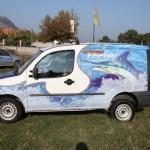 autografika brendiranje dostavnih vozila