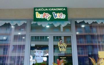 Happy Kids alu bond reklama