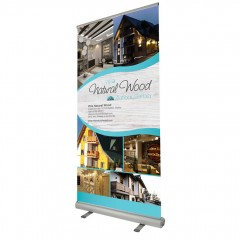 Rollup banner 1
