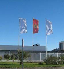 Štampa zastava