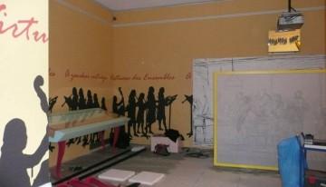 Štampa tapeta - Wallpaper 24