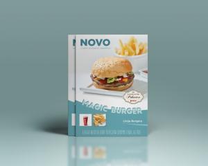 Štampa brošura VAPOR Podgorica