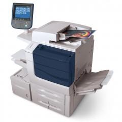 Xerox Colour 550 Štampa: promo materijala, flajera, vizit kartica, brošura, kataloga, postera, pozivnica...