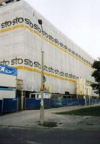 Akcije, popusti i najbolje cijene ~Vapor~ Podgorica, Crna Gora, platno za skele štampano i neštampano 0,6-2 EUR/m2