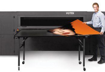 Vutek PressVu UV 200/600