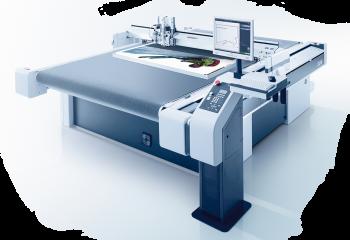 Zund XL 3000 Digital Cutter